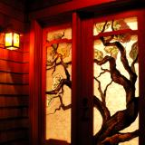 Garry Oak Entryway